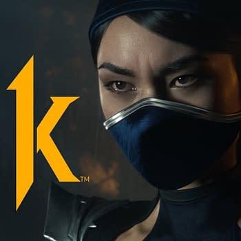 Mortal Kombat 11 Gets a New TV Spot Featuring Kitana