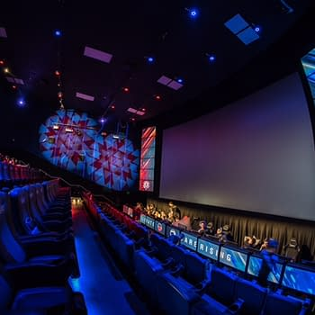 Hollywood Esports Teams With Dolby Atmos on Hollywood Esports MX4D Theatres