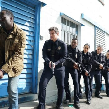 """'The Rookie' Season 1 Episode 19 """"The Checklist"""" Makes Everyone Mental [SPOILER REVIEW]"""