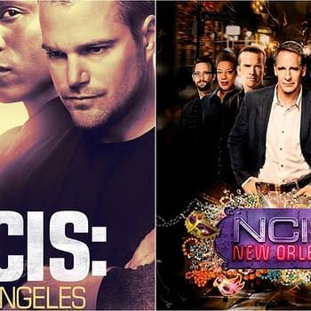 CBS Renews NCIS: Los Angeles for Season 11 NCIS: New Orleans for Season 6