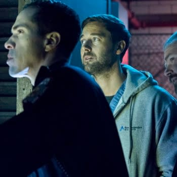 'New Amsterdam' Season 1 Episodes 15 - 17 Recap (hold)