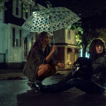 NOS4A2 Season 1 Episode 2 The Graveyard of What Might Be: Vic Meets Maggie Manx Finds Bing an Eager Assistant [PREVIEW]