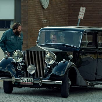 NOS4A2 Episode 3 The Gas Mask Man: Vic Tries to Move On with Her Life Manx Moves On with His Plans [PREVIEW]