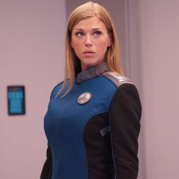 """'The Orville' Season 2 Episode 13: """"Tomorrow, and Tomorrow, and Tomorrow"""" Wasn't Such a Wonderful Life [SPOILER REVIEW]"""