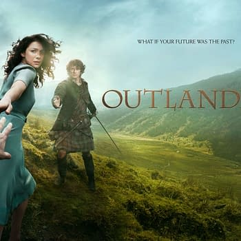 Sounds like Outlander Seasons 1 and 2 are Hitting Netflix In May