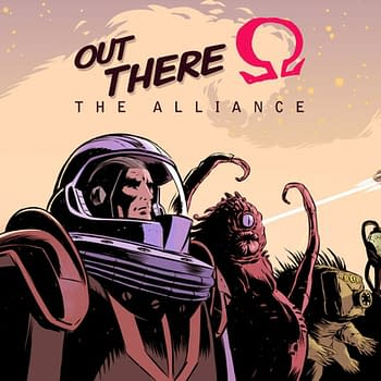 Raw Furys Space-Based Out There: Ω The Alliance Coming to Switch