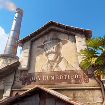 Overwatchs Havana Map Is Officially Part Of The Game