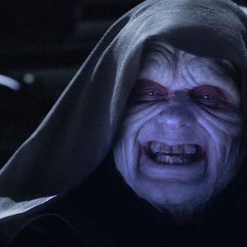Star Wars: J.J. Abrams Talks Emperor Palpatine and Snoke