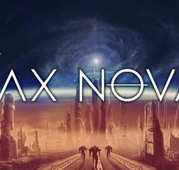 4X Strategy Game Pax Nova will Launch in Early Access May 9th