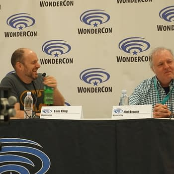 I Begrudge Stan Lee Nothing But Sole Credit: the Jack Kirby Tribute Panel at Wondercon