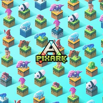 Giveaway: PixARK Steam Codes