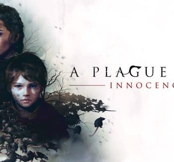 Heres 8 Solid Minutes of Gameplay from A Plague Tale: Innocence