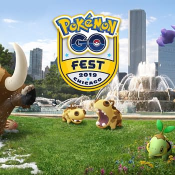Niantic is Holding a Lottery To Purchase Pokémon GO Fest Tix