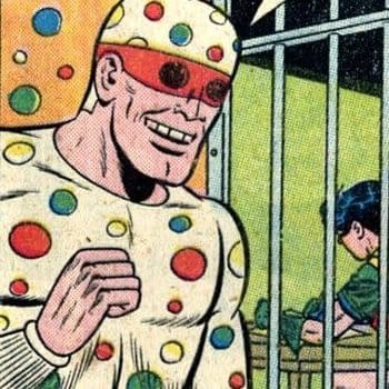 Wait, Polka-Dot Man Will Be in 'Suicide Squad' 2?
