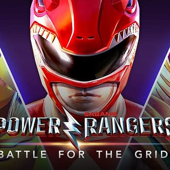 Power Rangers: Battle For The Grid Receives a Major Free Update