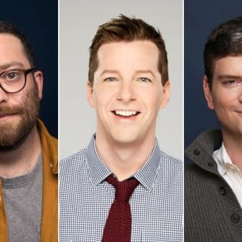 'Q-Force': Netflix Orders LGBTQ Animated Comedy Series from Sean Hayes, 'The Good Place' Mike Schur