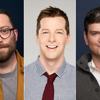 Q-Force: Netflix Orders LGBTQ Animated Comedy Series from Sean Hayes The Good Place Mike Schur