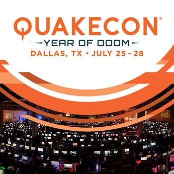 Bethesda Softworks Announces Registration for QuakeCon 2019