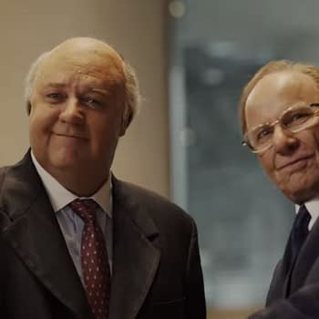 The Loudest Voice: Witness Russell Crowes Roger Ailes and the Rise of FOX News [TEASER]
