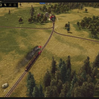 Building Trains With Railroad Corporation at PAX East 2019