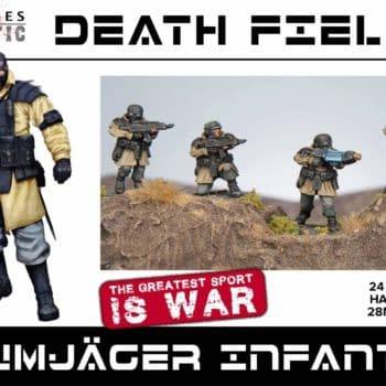 North Star Military Figures Set to Distribute Wargames Atlantic Miniatures