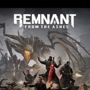 Remnant: From the Ashes Will Be Released This August