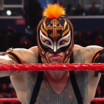 In Shocking Turn of Events, Rey Mysterio Could Miss WrestleMania Match for Injury