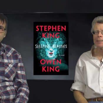 'Sleeping Beauties': AMC Makes Pilot Commitment for Stephen King, Owen King Novel