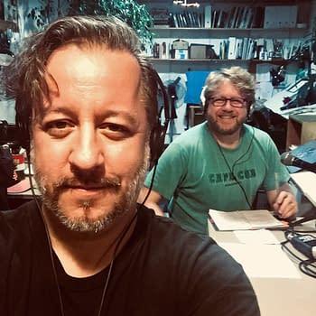 Josh Neufeld and Dean Haspiel