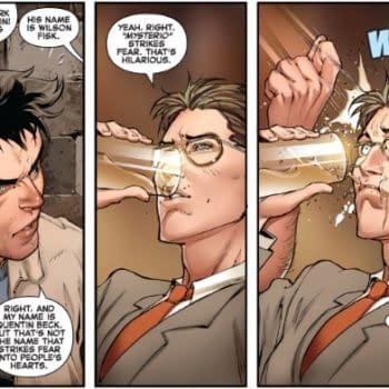 Mysterio Gets No Respect in Next Week's Symbiote Spider-Man #1