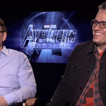 That Tony Steve Do You Trust Me Scene May NOT be in Avengers: Endgame