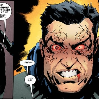 In Batman Who Laughs #4 We Learn Alfred Can Beat Batman in a Fight