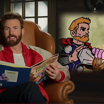 Avengers: Endgame Read Childrens Book-Version of Infinity War Hilarity Ensues