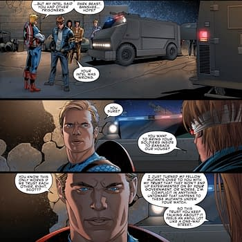 Why Wolverine is the Only One Cyclops Can Trust &#8211 Uncanny X-Men #16 Preview