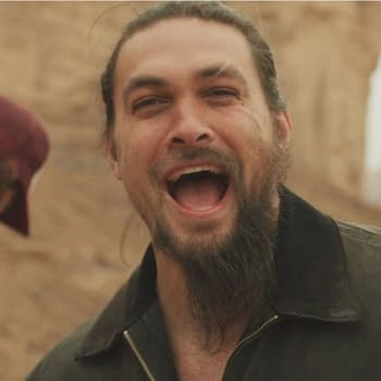 Daily Dune: Jason Momoa Shaves For First Time Since 2012