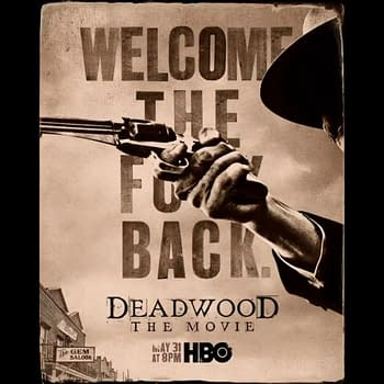 HBO Says Welcome the F**K Back to Deadwood [Trailer]