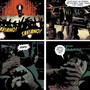 Criticism Gets Extreme in Savage Avengers #1 (Preview)
