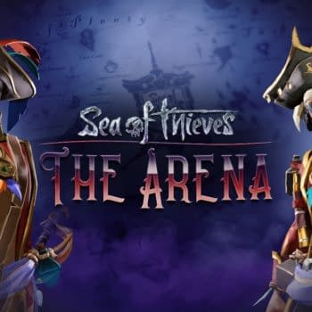 Rare Releases Details On Sea Of Thieves