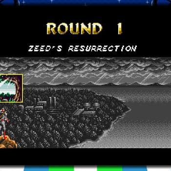 SEGA Reveals the Full Details on the Sega Genesis Mini