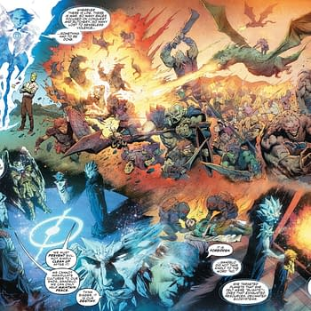The Shocking Truth About the Destruction of Krypton Revealed in Supergirl #29