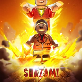 Shazam! is Headed to LEGO DC Super-Villains in Latest DLC Pack