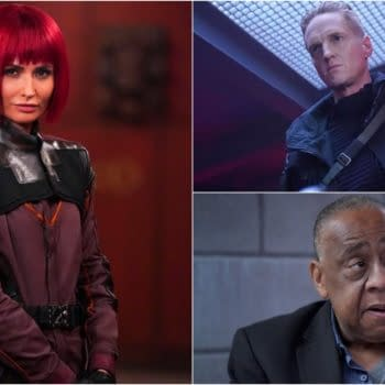 'Marvel's Agents of S.H.I.E.L.D.' Season 6: ABC Introduces Newest Cast Members, Poster