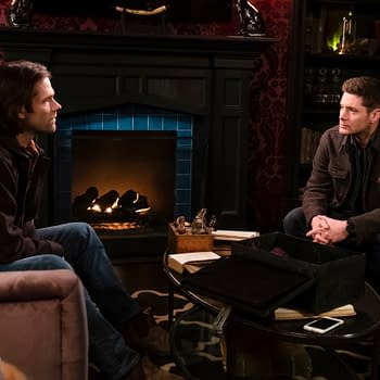 Supernatural Season 14 Episode 18 Absence Was Missing Something [SPOILER REVIEW]