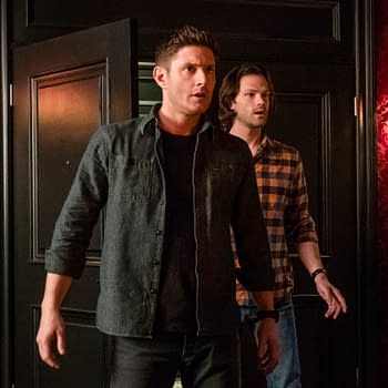 Supernatural Season 15 Lay Your Weary Head to Rest &#8211 Dear CW: Heres the Sendoff Sam &#038 Dean Deserve [OPINION]