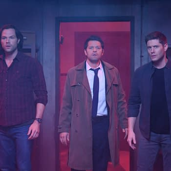 Supernatural Season 14 Episode 19 Jack in the Box: Great Pun Not-So-Great Plan [SPOILER REVIEW]