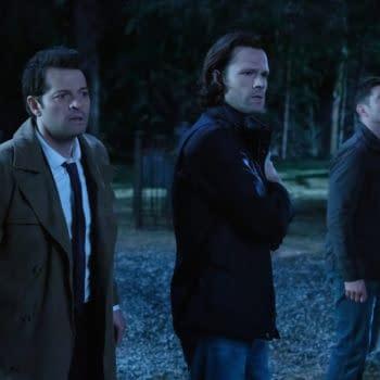 """Supernatural"": Sorry, Folks – Everybody Dies in Season 15: [5 Bleeding Cool ""Hot Takes""- OPINION]"