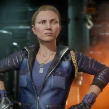 Mortal Kombat 11 Players Are Roasting Ronda Rousey's Performance