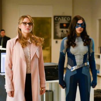 """'Supergirl' Season 4, Episode 19 """"American Dreamer"""": The Power of The Press [SPOILER REVIEW]"""