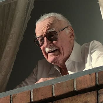 Kevin Feige Says a Stan Lee Video is Coming from Marvel Studios