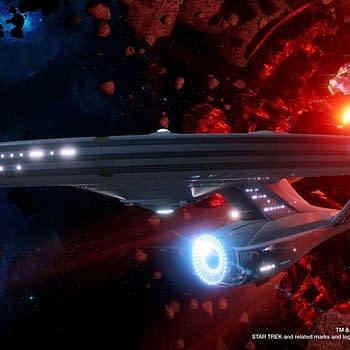 Star Trek: Dark Remnant Pits You Against Klingons in VR Experience